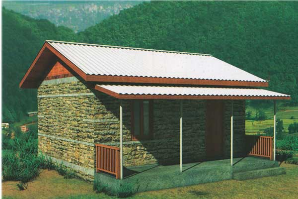भक्तपुरमा ४३ प्रतिशत निजी आवास निर्माण सम्पन्न