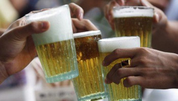 20 killed, many taken ill after consuming spurious liquor in India
