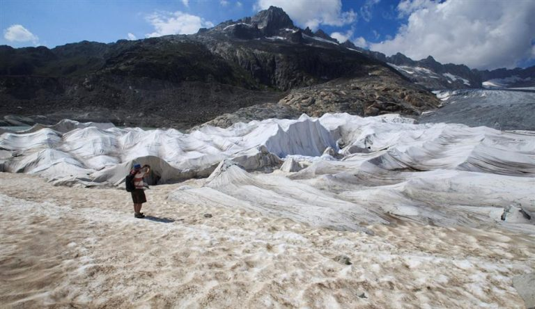 Past 30 years, the warmest in past 2,000 years: research