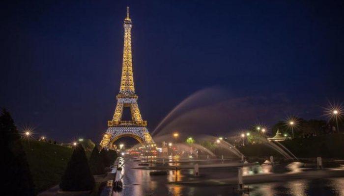 Eiffel Tower celebrates its 130th anniversary